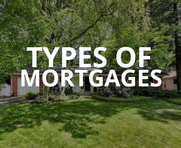 Mortgages in Canada: A range of options - Midtown ...